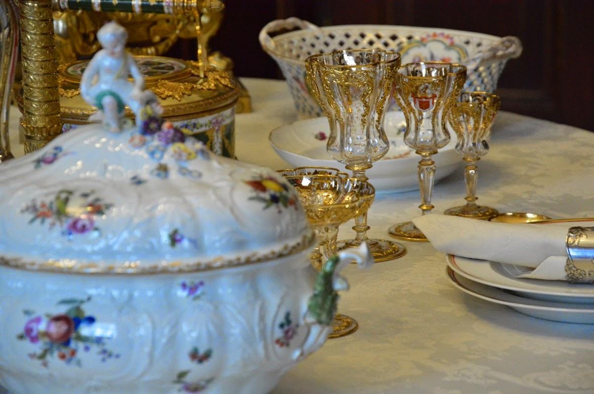 meissen porzellan porcelain