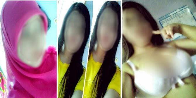 Mahasiswi Cantik UIN Bandung Pamer Foto Hot di FB untuk Jajakan Diri
