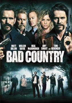 descargar Bad Country en Español Latino