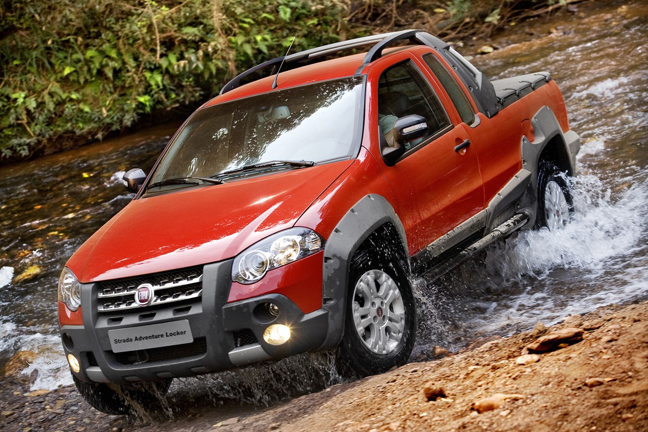 We Are Sharing This Fiat Adventure 2013 Car Wallpaper Collection Added