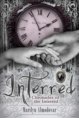 Interred, Book 1 Chronicles of the Interred