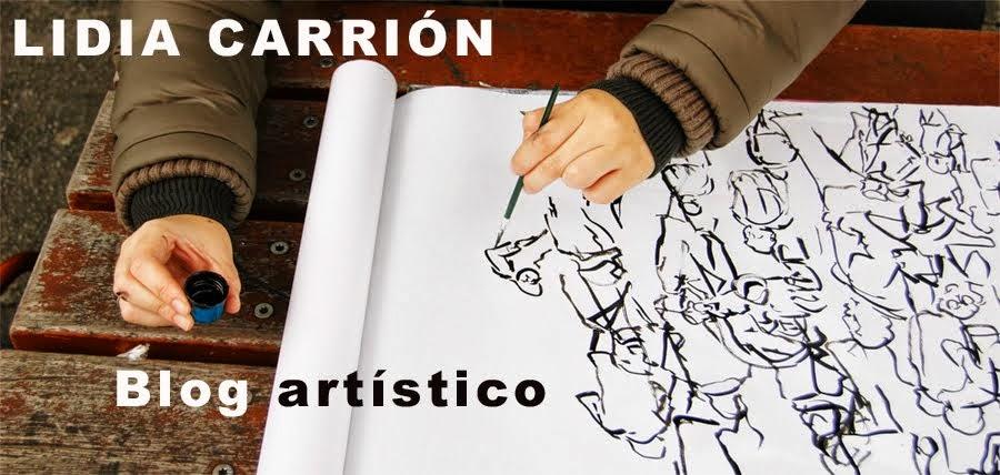 Clases de Pintura en La Coruña.Taller de artistas