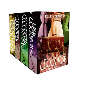 boxed 4 novel set