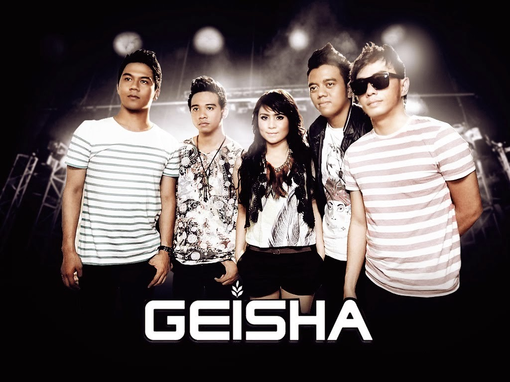 geisha band