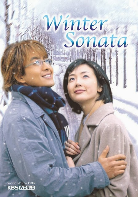 Winter Sonata 2002 Korean Drama EPISOD 9 Malay Sub
