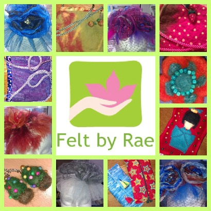 Felt by Rae