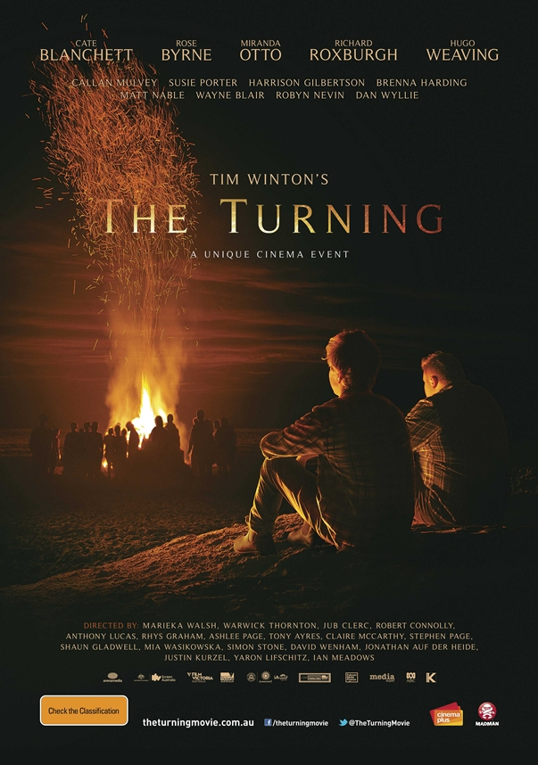 The Turning póster