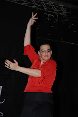 "ALKIMIA ""Arte Flamenco"""