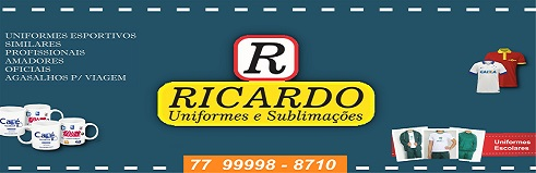 RICARDO ESPORTES