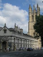 FoodieOnTour Oxford