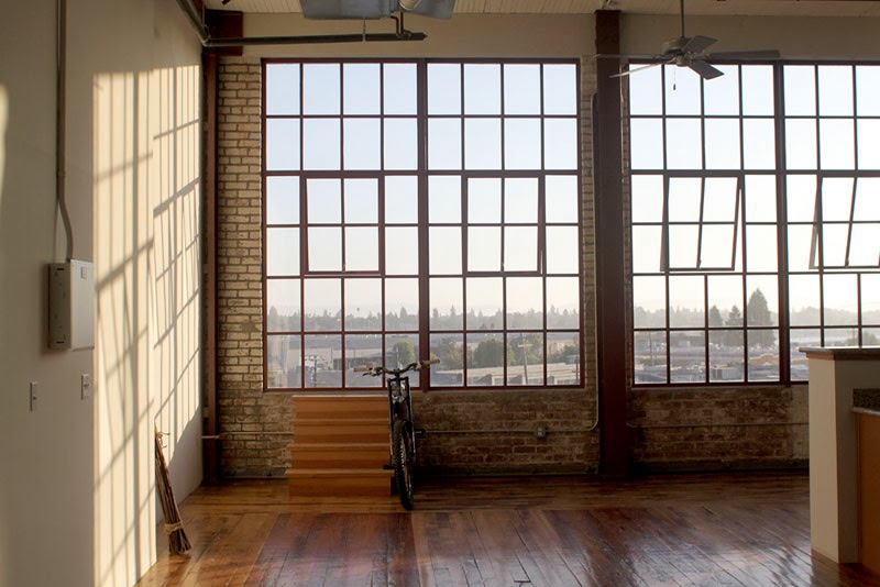 Marvellous Industrial Loft Apartments Brooklyn
