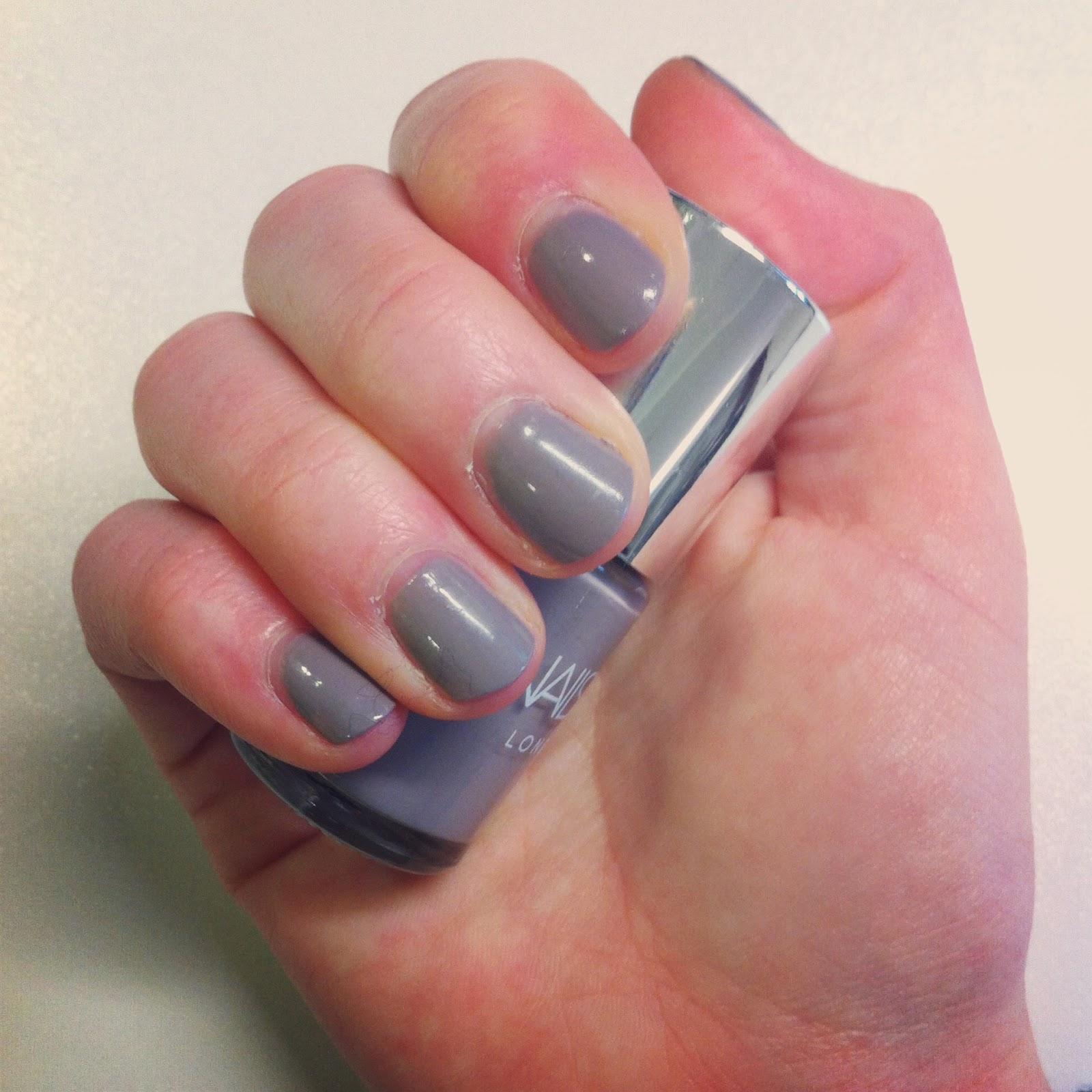 Nails Inc Porchester Square