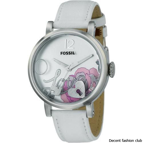 Fashionable Watch For Girls