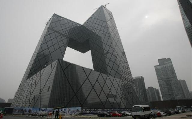 Architecture Zhou Qi2