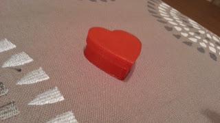 Kalp Kutu 3D Yazıcı