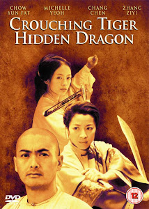 Poster Of Crouching Tiger Hidden Dragon (2000) In Hindi English Dual Audio 300MB Compressed Small Size Pc Movie Free Download Only At worldfree4u.com