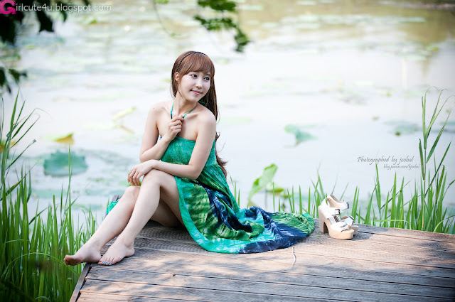 5 Lovely Im Min Young-Very cute asian girl - girlcute4u.blogspot.com