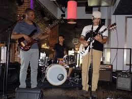 Derek Falls Trio