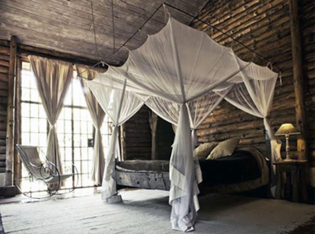 eclectic bedroom 2