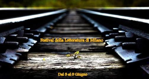 Festival della Letteratura Milano sabato 8 domenica 9 giugno 2013