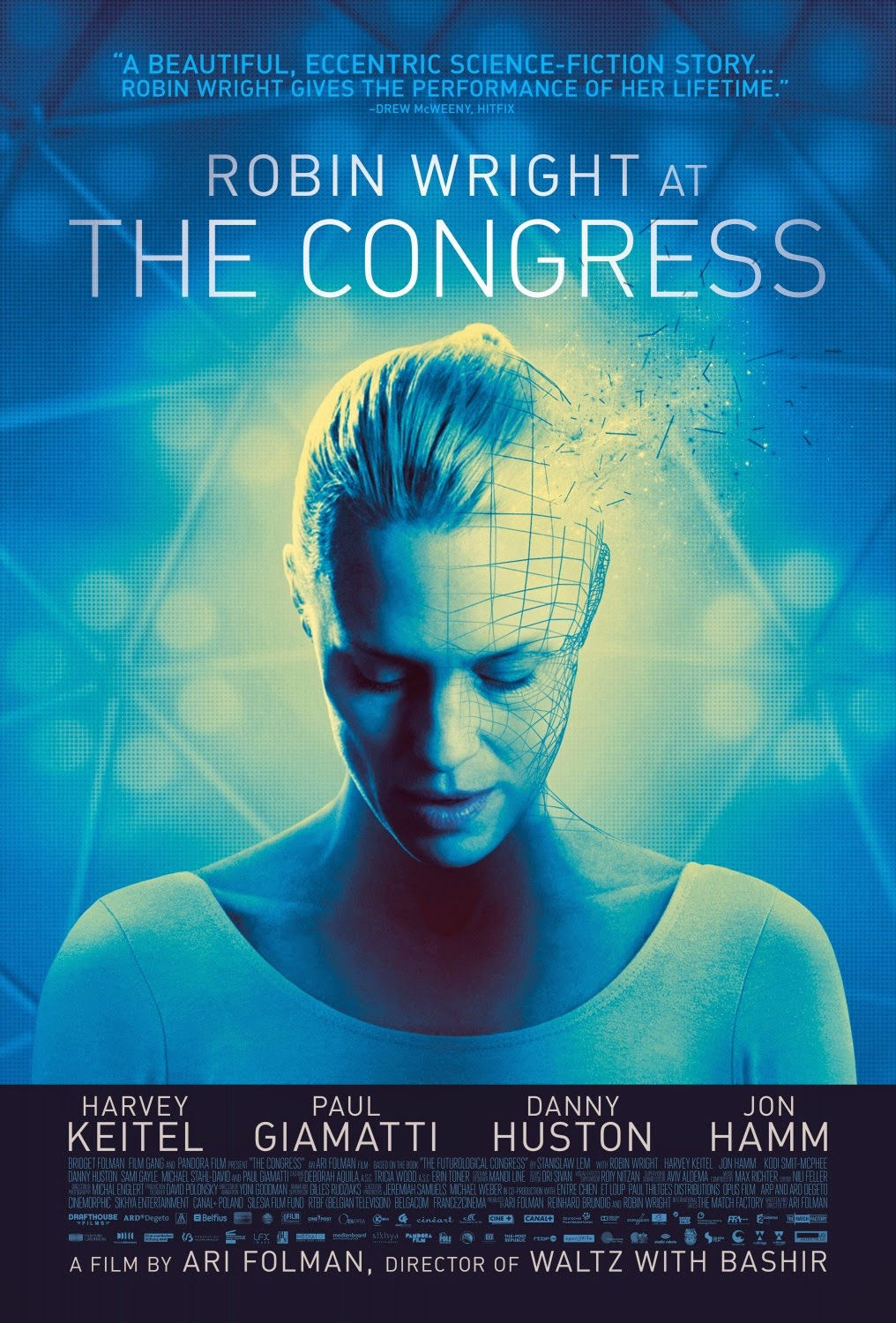 "Review | ""The Congress"""
