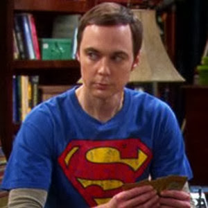 Personajes odiosos.  Sheldon_superman