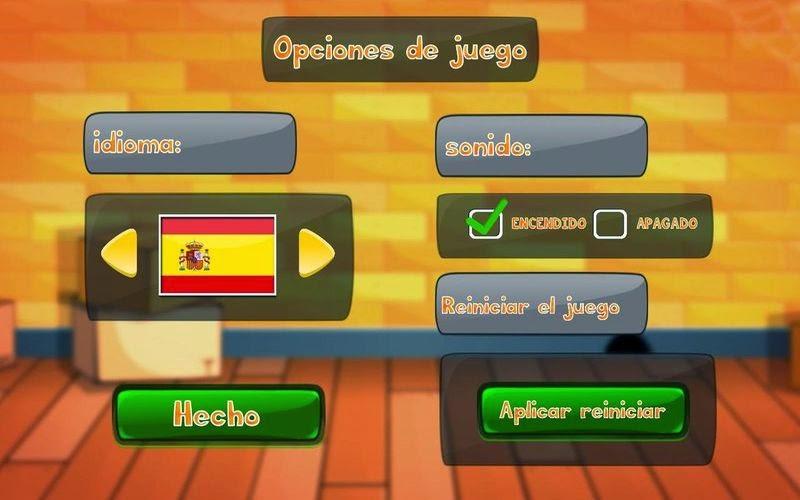 Bomb the Monsters! Multilenguaje [MEGA]