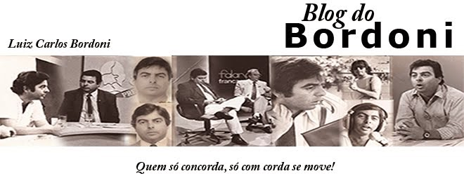 Blog do Bordoni