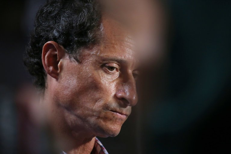 ANTHONY WEINER SENT TO PRISON.