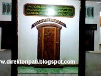 Wisata Sejarah di Makam Syeh Jangkung Saridin