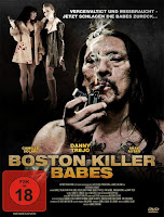 Boston killer babes (2010) online y gratis