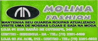 MOLINA FASHION!
