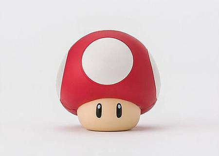 S.H. Figuarts of Super Mario