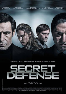 Ver online: Secretos de Estado (Secret défense) 2008