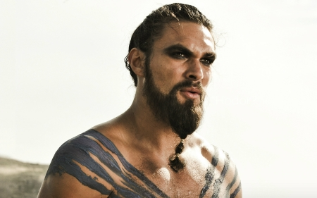 Khal Drago from 'Game of Thrones'