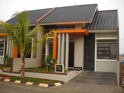 Design Rumah Minimalis Tipe 45