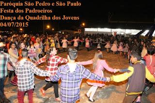 NOVAS FOTOS (FESTA DOS PADROEIROS)