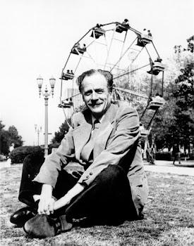 Tutto (o quasi) su Marshall McLuhan