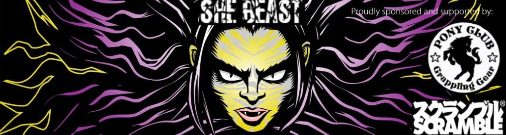 Shebeast blog