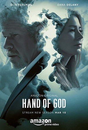 Série Hand of God 2014 Torrent