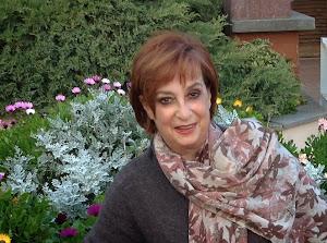 Prof.ssa Marinella Santini, laureata all'Accademia Nazionale di Danza di Roma