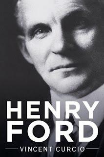 Henry Ford frases motivacion