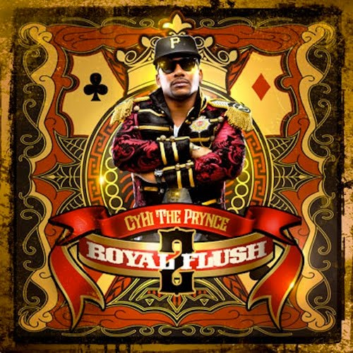 CyHi Da Prynce's Woopty Do ft Big Sean is PURE FIRE.  Get ready for the mixtape.