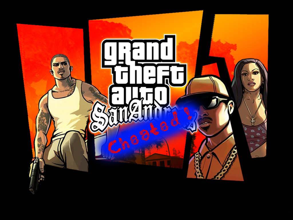 Cheat GTA by blogger rajin
