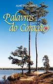 """""""Palavras do Coração"""" de Almerinda Feijão"""