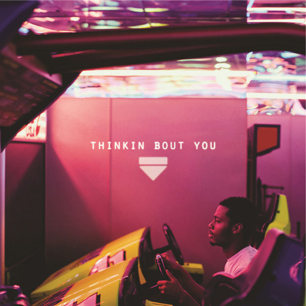 Frank Ocean - Thinkin Bout You - Single Cover