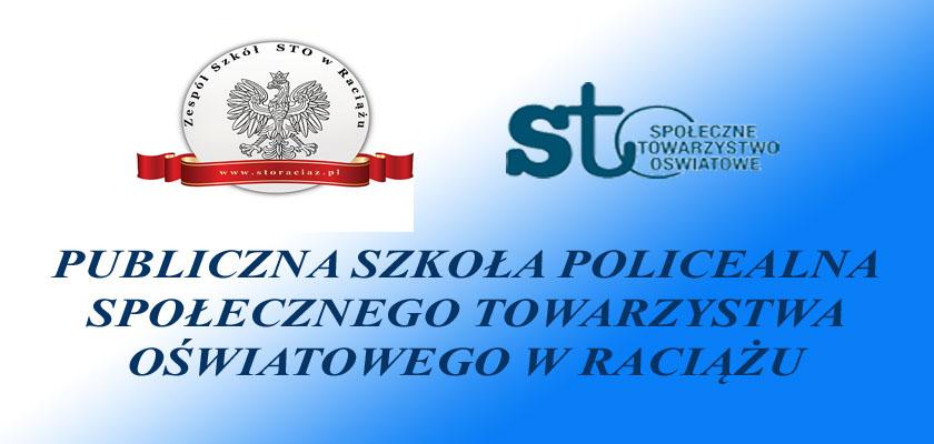 Publiczna Szkoła Policealna Społecznego Towarzystwa Oświatowego w Raciążu