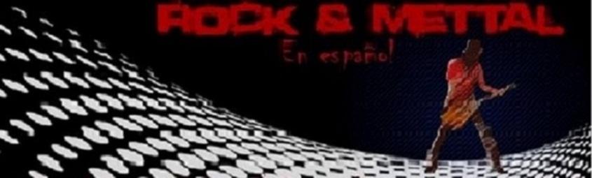 Rock y Metal En Español