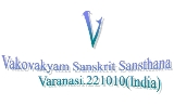 SANSKRIT RESEARCH JOURNAL VAKOVAKYAM