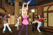 Winx Sokak Dansçıları Oyunu